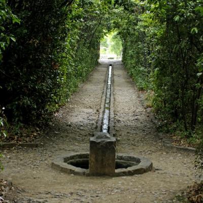 Jardin remarquable de Baudouvin La Valette du var