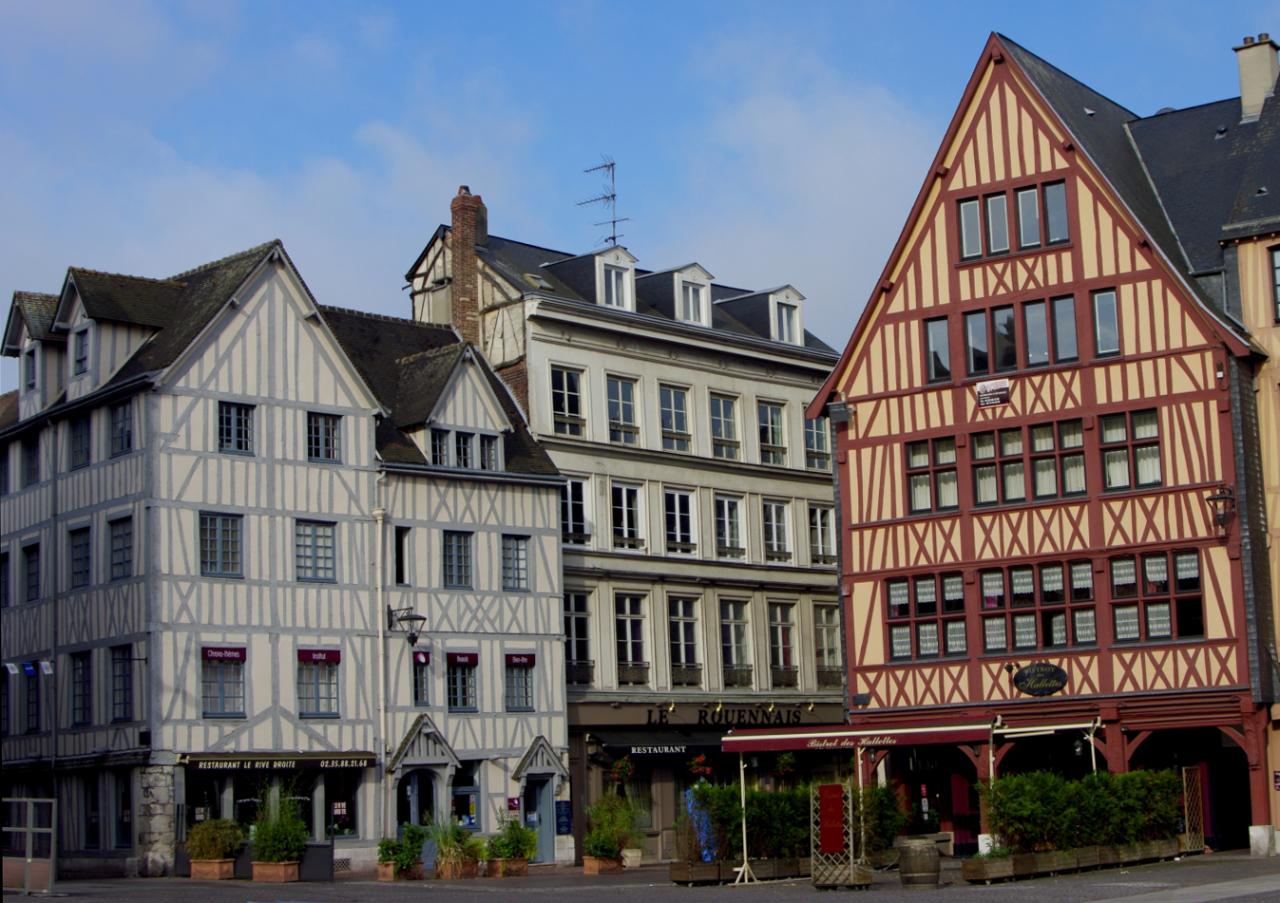 Place du vieux marché II