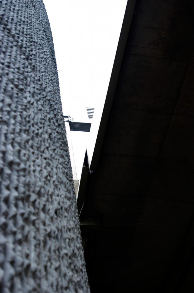 pilier pont Mathilde