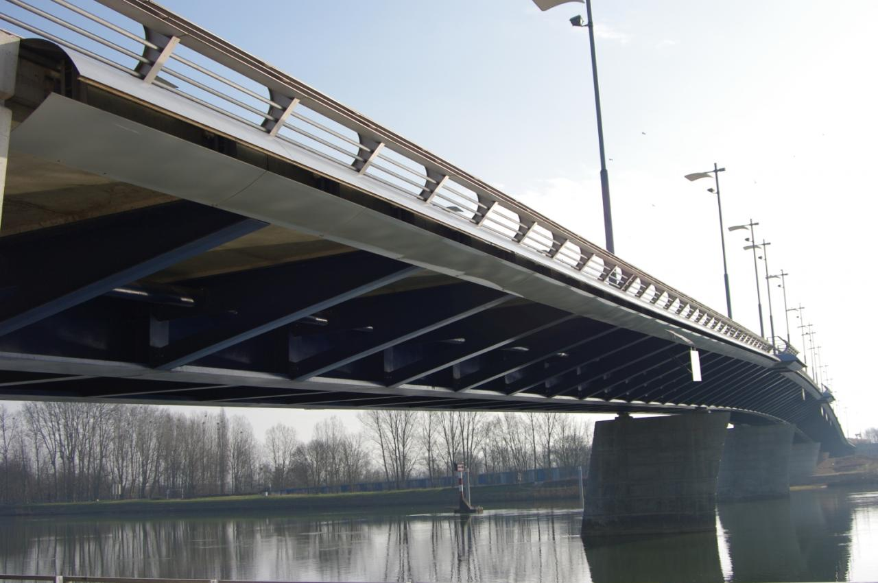 Dessous de pont