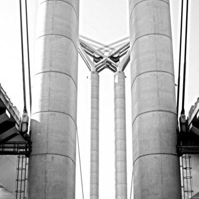 pont Flaubert II
