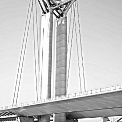 pont Flaubert III